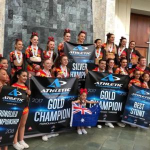 Honolulu Athletic Championships