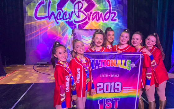 CheerBrandz Nationals 2019