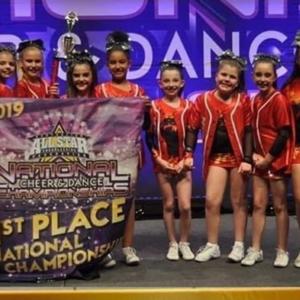 AASCF Nationals 2019