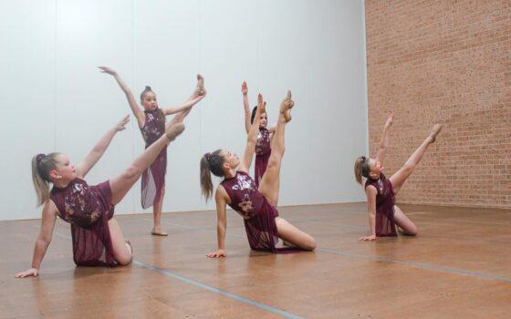 AASCF 2020 States Dance Results!