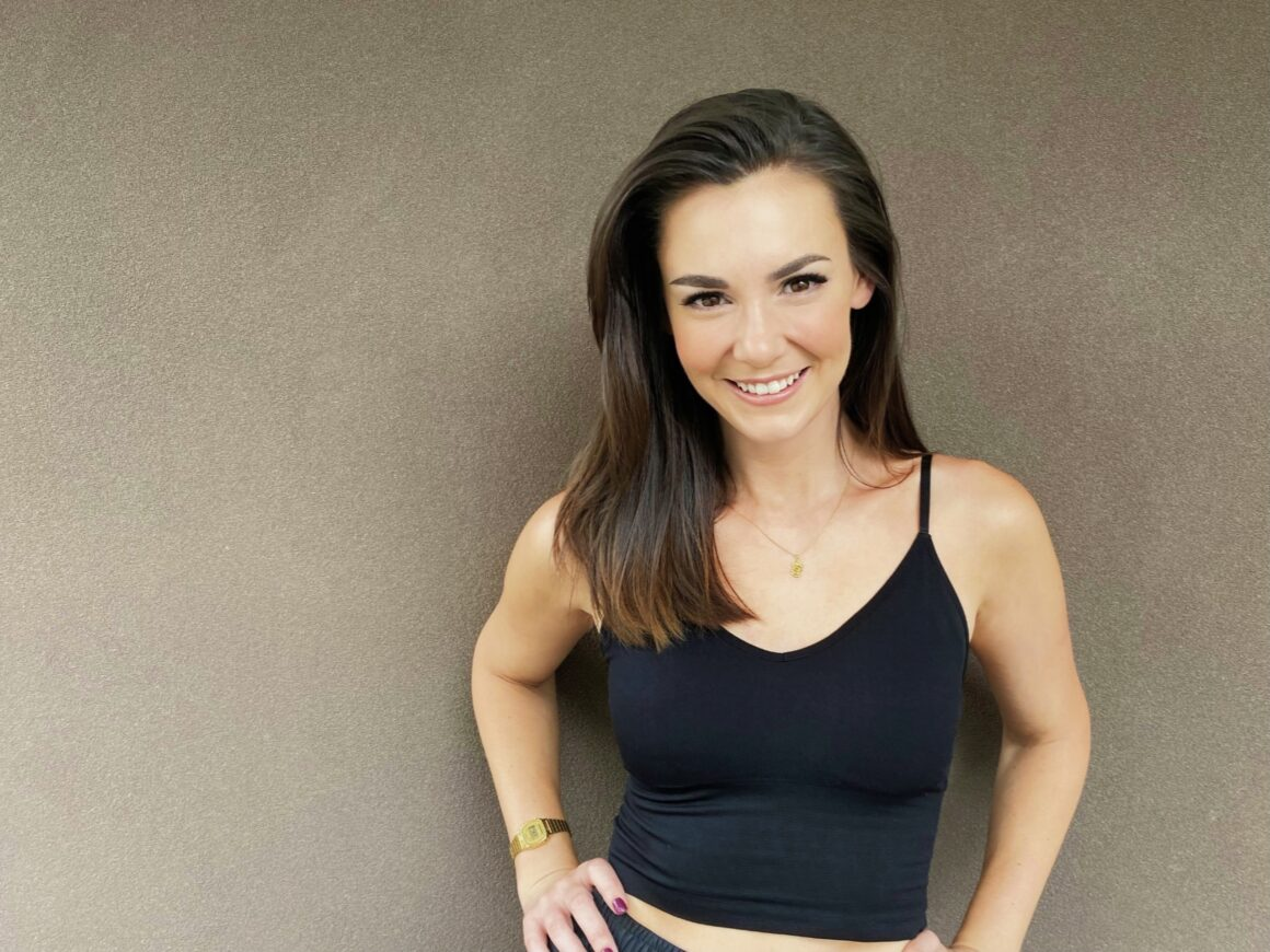 Disney star 'Brittany Byrnes' joins the Inferno team