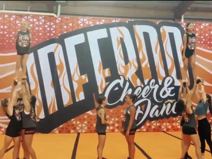 Qualities of an award-winning Cheer & Dance Studio!